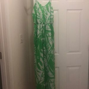Lilly Pulitzer for Target sz XS jumpsuit
